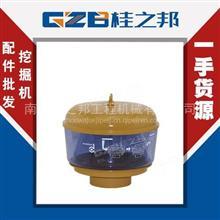河西三一SANY155勾机机空气预滤器总成品牌30830-11100/B222100000412