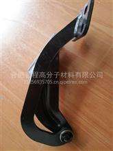 JAC江淮格尔发亮剑重卡原厂纯正配件面罩右铰链总成8401320G1P10/格尔发全车系列配件驾驶室价格