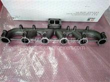 优势供应东风康明斯发动机配件6CT8.3L排气歧管/排气管 C3929779/3929779