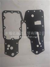 优势供应东风康明斯6BT机油冷却器芯垫片 3942915/3942915