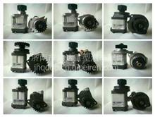 徐工起重机齿轮泵ZCB-1520/1169/QC8/14-XZ