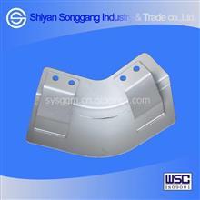 排气管隔热板/1204025-K0700