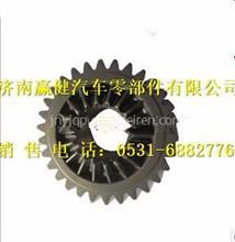 HFF2510139 CK1BZ安凯从动圆柱齿轮/HFF2510139 CK1BZ
