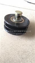 宇通大巴空调皮带轮2B槽/直径125 装2AV15*1840