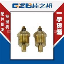 云浮力士德SC270LC.8挖掘机水温传感器价格MURPHY3034/MURPHY3034