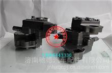 612600070033潍柴发动机配件工程机械大压力双级机油泵/612600070033