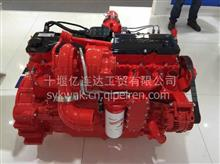 优势供应东风康明斯 ISLe8.9L系列发动机总成 ISL315 50适用于/ISL315 50
