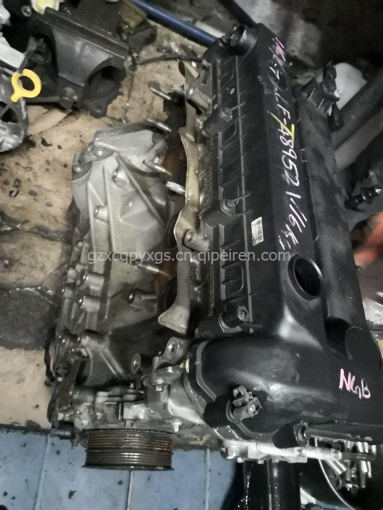 2012款福特福克斯1.8发动机进口拆车件 福特福克斯1.