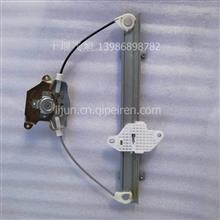 61C37-04010东风猛士EQ2050手动玻璃升降器/61C37-04010