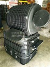 陕汽重卡德F3000,M3000,X3000空气滤清器总成/DZ9125001100