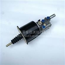 东风天龙离合器分泵离合器助力器1608010-T3806/1608010-T3806