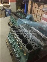 陕汽重卡,德龙X3000,德龙M3000.奥龙,发动机汽缸体/WD615.618