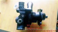 康明斯M11发动机水泵(短轴)4972857/4972857