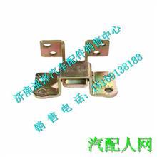 JAC江淮格尔发亮剑重卡货车配件K系A系驾驶室车门铰链/79110-7A001