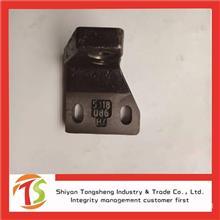 进口 纯正东风康明斯发动机配件C5285655空压机支架/C5285655