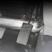 东风天龙天锦大力神汽车电子油门踏板总成153老款支油门脚踏板架/油门脚踏板架