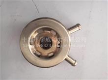 【6205615400】4982639 适用于康明斯4B3.3 机冷芯 机油冷却器/适用于小松4D95 PC130-7系列