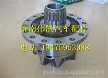 F199012320503陕汽德龙差速器总成/F199012320503