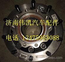 812-35700-6130重汽曼桥MCY13盘式后轮毂/812-35700-6130