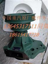 重汽金王子发动机水泵总成/重汽金王子水泵总成VG1062060350/VG1062060350