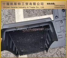 东风商用车轮胎罩/东风天锦防飞溅挡泥板/8403065-C1100