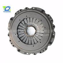 (豪沃)大孔盖总成各种型号 离合器压盘 豪沃专用/拉式430