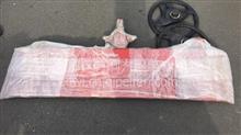 重汽豪沃轻卡货车配件 豪沃轻卡前围铁面板 前围铁面罩/123123
