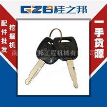 临汾徐工挖掘机XE135驾驶室门钥匙801503883-1原装价格/801503883-1