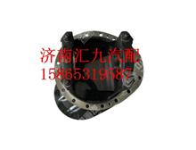 199014320120重汽豪沃斯太尔主减速器壳(中桥)/199014320120