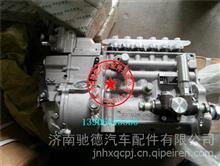 潍柴WP12高压油泵612600081227无锡威孚WD618发动机420马力/612600081227