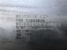 1208100AL50-0000A解放三元催化后处理/1208100-L50