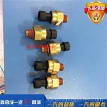 一汽青岛解放配件 解放车 锡柴机油压力传感器总成/3602185A48D