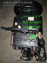 法士特变速箱总成9JS180T/9JS180T