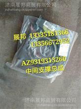 AZ9319313260 重汽豪沃T7H中间支承总成/AZ9319313260