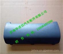 中国重汽豪沃HOWO原厂配件仪表台电器箱盖电器盒盖WG1642160215/WG1642160215