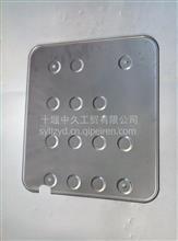 1204046—KQ8H0后处理器隔热板总成/1204046—KQ8H0
