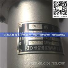 富瑞特装DYS20C1低温调压阀/DYS20C1