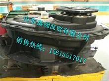 712-35600-6571重汽曼桥MCY11中桥驱动装置i=4.63,KV180,带差速锁 /712-35600-6571