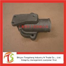 原装 节温器座C3924473康明斯柴油发动机配件/C3924473