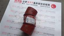 JAC江淮格尔发K5增压器中冷器进气软管1109020Y4T71/格尔发原厂配件批发零售