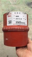 JAC江淮格尔发增压器中冷器出气软管28164-Y40F0 /格尔发原厂配件批发零售