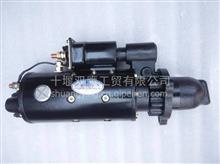 供应适用于美国康明斯3628757带泵起动机50MT带润滑油泵启动马达/3628757
