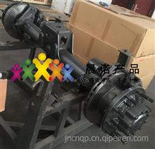 MNO-102P0-L500后提升桥总成(P22JA,,轮距1816,ABS,铝合金轮辋)/MNO-102P0-L500