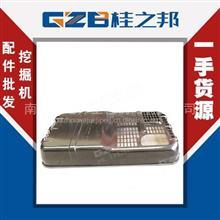 文昌三一SY305挖机驾驶室机顶罩总成价格11256386/SY335C8I2K.1.6.6A