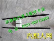 DZ14251970015陕汽德龙X3000侧顶饰条(左后)/DZ14251970015