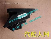 752W96210-0030重汽豪沃T5G发动机前后机脚机橡胶支承撑/752W96210-0030