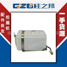 万宁供应三一285挖机驾驶室储液箱风窗洗涤器I型A290000002262/A290000002262