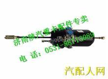 DZ95259363002陕汽德龙L3000膜片弹簧制动气室/DZ95259363002