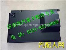DZ14251290036陕汽德龙X3000配件左后围护板/DZ14251290036