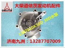 大柴道依茨1307010K30D 1013水泵-30D /1307010K30D